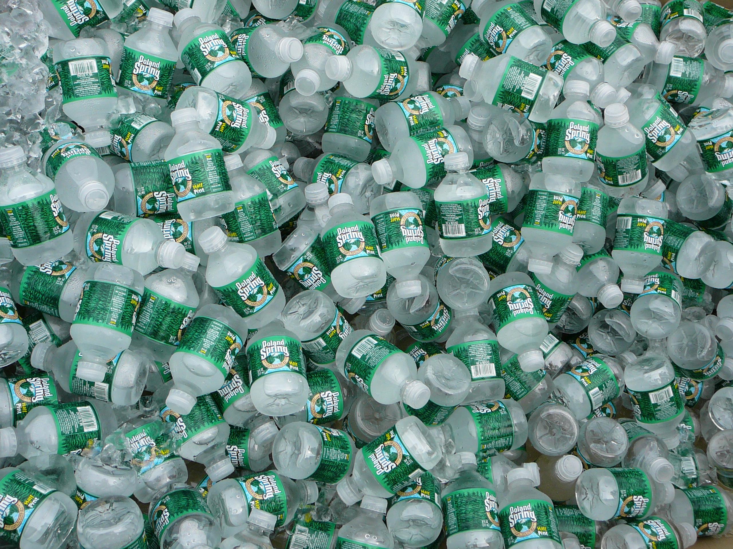 "Colossal Fraud"" – Lawsuit filed Against Nestlé for Bottling"
