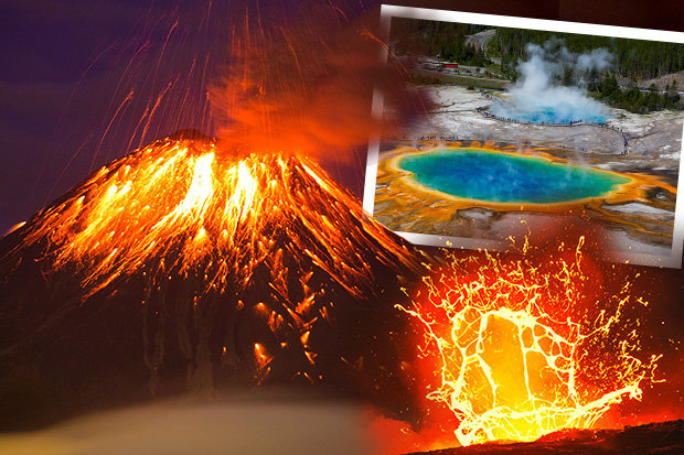 Nasa S Risky Proposal To Stop Yellowstone Supervolcano Could Cause An Eruption Unknown News Alternative News Alternative Facts Real News
